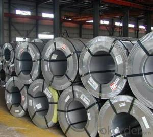 Galvalume Steel for Corrugated Roofing Sheet- Hot Sale