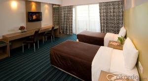 Hotel Bedrooms Sets Modern Luxury 5 Star 2015 CMAX-HF377