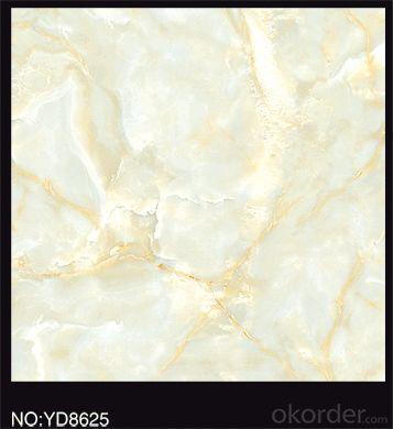 Polished Porcelain Tile Best quality  BJ1249