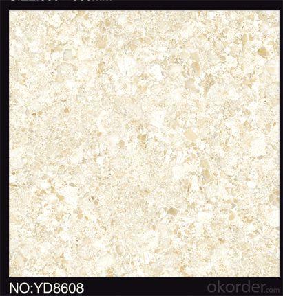 Polished Porcelain Tile Best quality  BJ1245