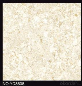 Polished Porcelain Tile Best quality  BJ1245