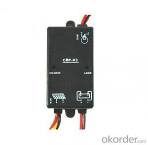 Lawn Light Solar Charge Controller Model CMB03