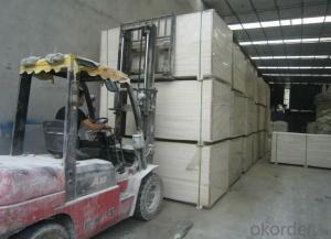 Perlite Vermiculite powder magnesium panel