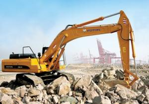 Earth Moving Excavator high quality FR330