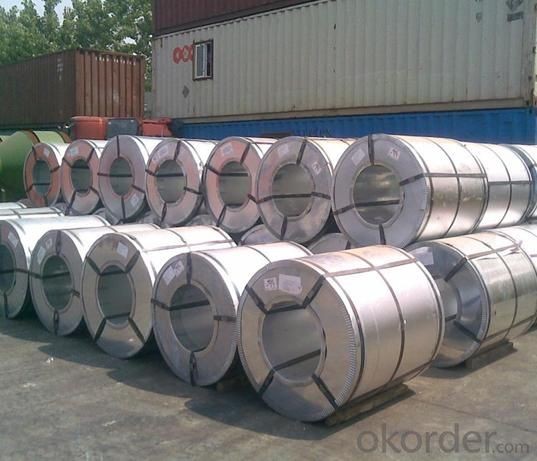 Galvanized Steel Sheets for Currugated Steel Sheet- Hot Sale