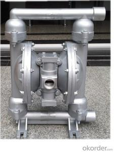 Air Operated Double Diaphragm Pump QBY series