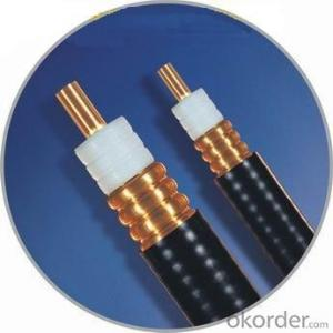 Polyethylene(PE) insulated RF cable SYKV-75-7
