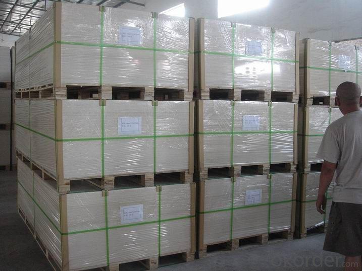 chemical stability perlite vermiculite fire board