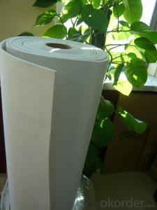 Ceramic Fiber Paper For sealing Application