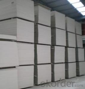 gypsum board/plasterboard /drywall