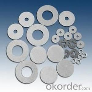Mica Parts Used in Industry for Air Heaters