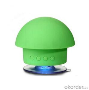 Bluetooth Speaker with TF Card High Quality