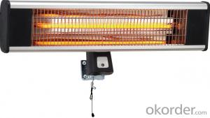 Electric Wall Mounted Heater AH15CW Wholesale  Buy  Electric Wall Mounted Heater at Okorder