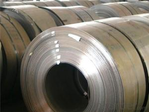 Hot Rolled No.1 Finish Inox 304 Stainless Steel Coil
