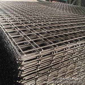Reinforcing concrete welded mesh with high quality