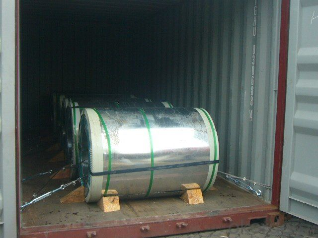 Galvanized Steel Coil Prime Quality Hot sSale Zn 275 Low Price