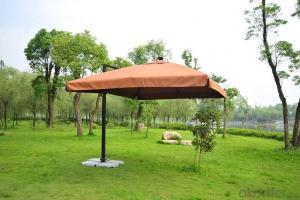 Patio Outdoor Umbrella Garden Umbrella  Good
