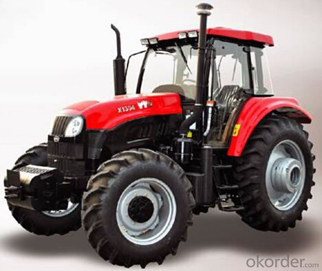 wheel tractor for argriculture reasonable price TE280E