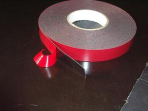Double Sided EVA Foam Tape Tapes Adhesive tape PET tapes