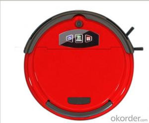 Robot Cleaner/High-End Best Auto Cleaning Robot Vacuum Cleaner
