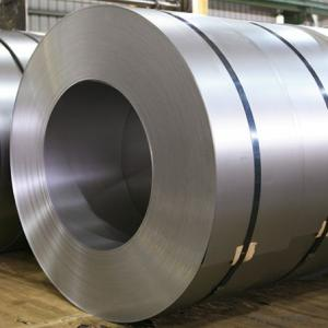 2B / BA Finish 304 / 316 Stainless Steel Hot / Cold Rolled Coils Best Stock