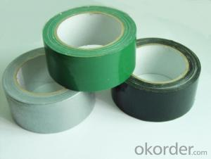 Colored Cloth Tape Double Sided Hot Selling