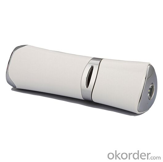 Power Bank Charger Bluetooth Speaker with new Design