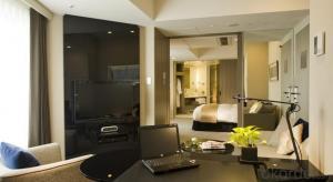 Hotel Bedrooms Sets Modern Luxury 5 Star 2015 CMAX-HF380