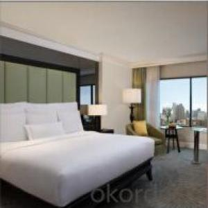 Hotel Bedrooms Sets Modern Luxury 5 Star 2015 CMAX-HF08