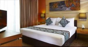Hotel Bedrooms Sets Modern Luxury 5 Star 2015 CMAX-HF14