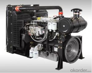 In-line Pump Engine: 1006TG2A good performance