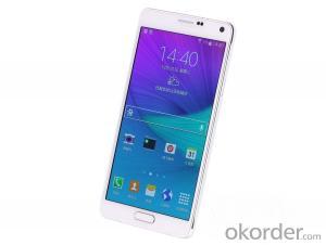 5.0 inch 3G Smartphone FWVGA MTK6582 Quad Core