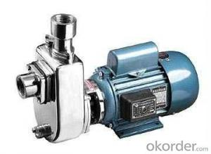 Self Priming Monoblock Pumps with High Quality
