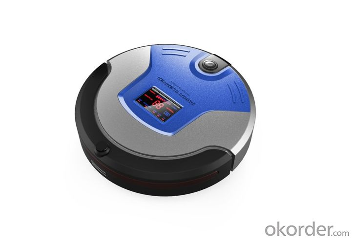 Robot Cleaner/2015 Hottest Products QQ5 Vacuum Cleaner Robot Cleaner Mini Cleaner