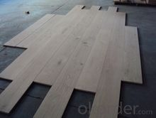 Engineered Wide plank European Oak wood flooring
