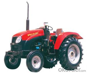 wheel tractor for argriculture reasonable price TE300E