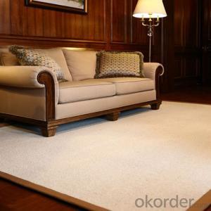 Waterproof Carpet through Machine Make from China All Series