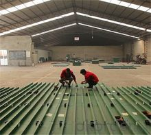 reusable plastic concrete wall formworks system