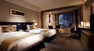 Hotel Bedrooms Sets Modern Luxury 5 Star 2015 CMAX-HF386