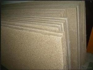 Fireplace brick vermiculite board of interior decoration