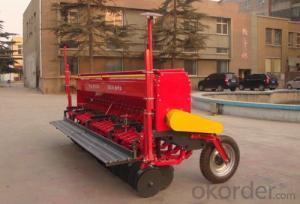 FUYDW 2BFX-24 Grain drill