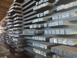 Prime Hot Rolled Steel Square Bar Q235/Q275
