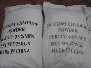 Calcium Chloride from China in  Best Price