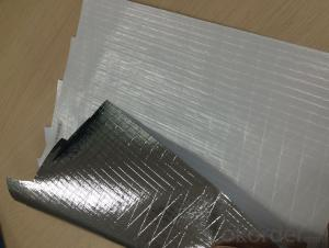 Heat Shield FSK Aluminum Foil Facing of CNBM in China