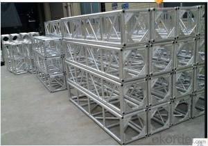 Aluminum alloy framel