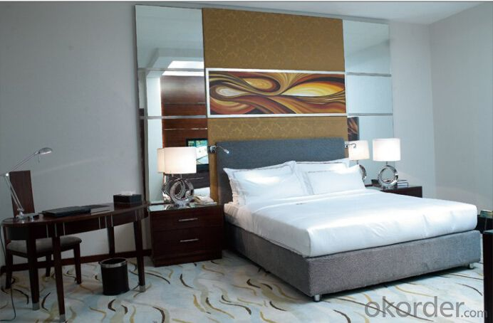 Hotel Bedrooms Sets Modern Luxury 5 Star 2015 CMAX-HF12