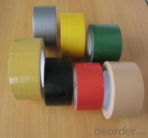 Polyethylene Cloth Tape Double Sided Custom Made