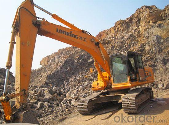 LONKING Brand Hydraulic Excavator CDM6150