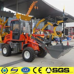 weifang 1.6 ton Full hydraulic wheel loader 30F