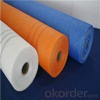 Fiberglass Mesh with Size 5*5/ INCH CNBM